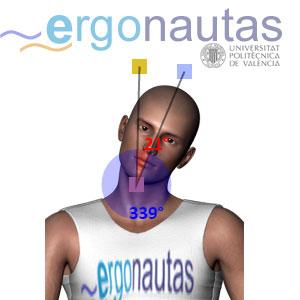 Ergonautas RULER - Medición de lateralización de cuello