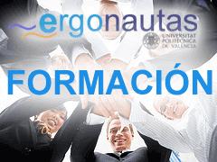 ergonautas - Formación