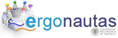 Ergonautas - inicio de sesión