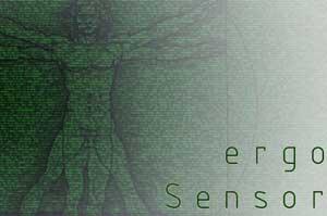 Ergosensor - Kinect - Ergonautas